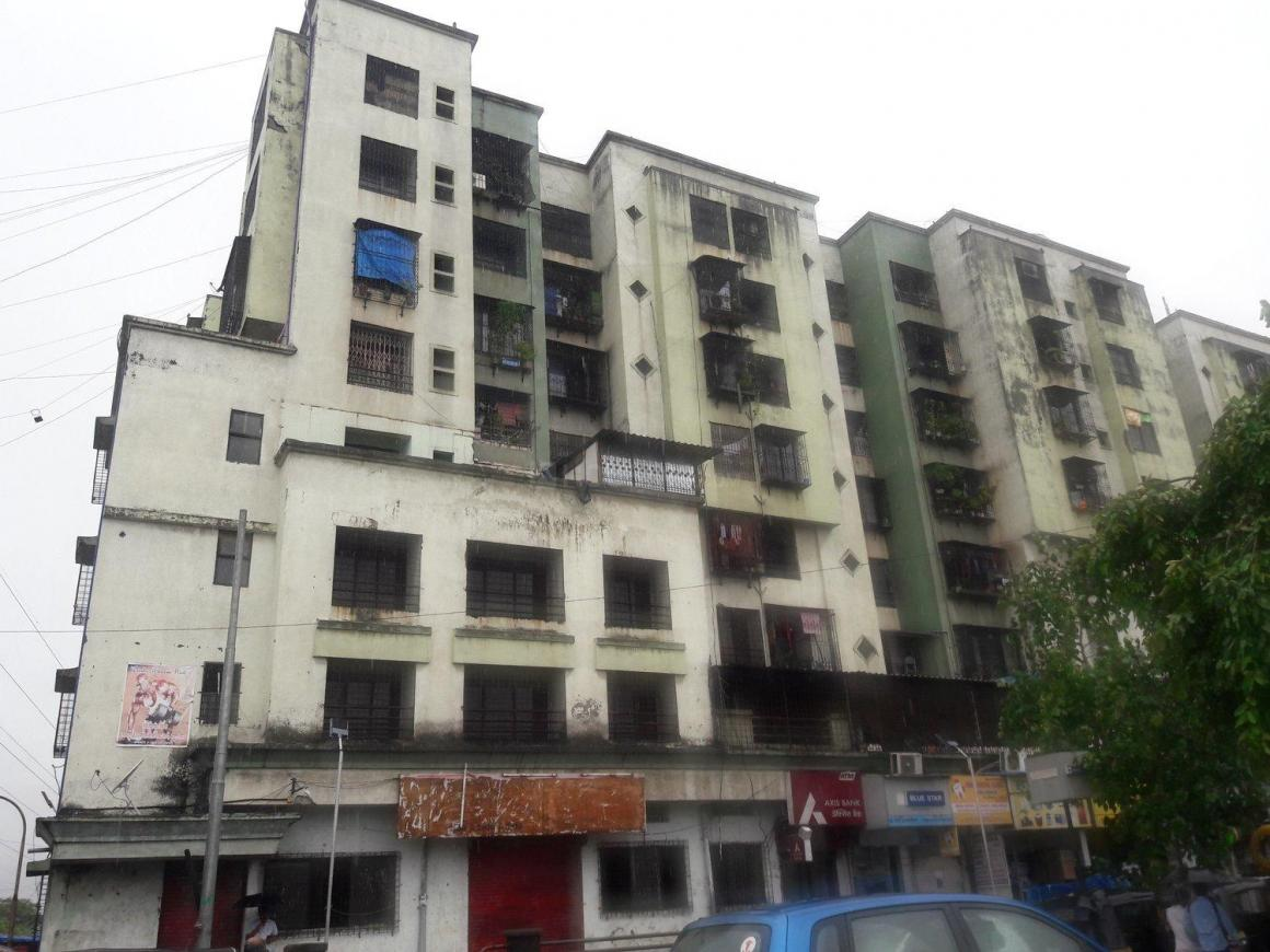 Building Image of 853 Sq.ft 2 BHK Apartment for rent in Mankhurd for 25000