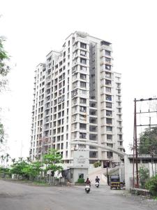 Gallery Cover Image of 1275 Sq.ft 2 BHK Apartment for rent in Kalyan West for 16000