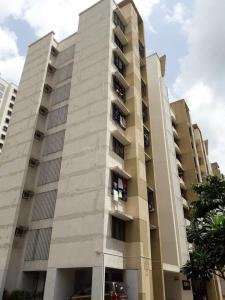 Gallery Cover Image of 695 Sq.ft 1 BHK Apartment for rent in Palava Phase 1 Nilje Gaon for 12000