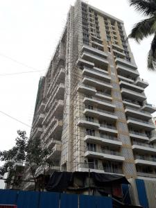 Gallery Cover Image of 1650 Sq.ft 3 BHK Apartment for rent in Bandra East for 125000