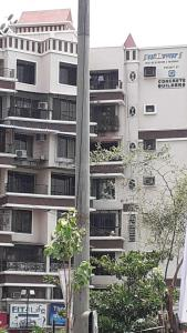 Gallery Cover Image of 1130 Sq.ft 2 BHK Apartment for rent in Concrete Sai Swar, Kharghar for 19000
