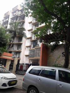Gallery Cover Image of 1000 Sq.ft 2 BHK Independent Floor for buy in Sethia Link View, Goregaon West for 14000000
