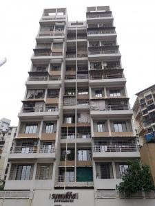 Gallery Cover Image of 1685 Sq.ft 3 BHK Apartment for rent in Kharghar for 35000