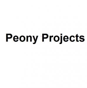 Peony Projects logo