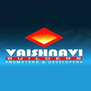 Vaishnavi Builders & Promoters logo