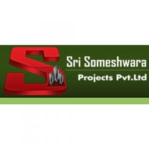 Sri Someshwara Projects logo