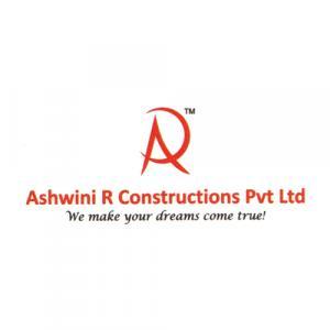 Ashwini R Constructions Pvt. Ltd. logo