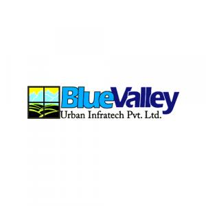 Blue Valley Urban Infratech Pvt Ltd logo