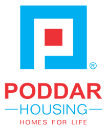 Poddar Housing and Development Ltd logo