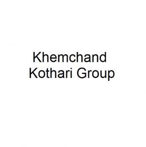 Khemchand Kothari Group logo