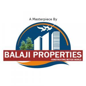 Sri Balaji Properties logo