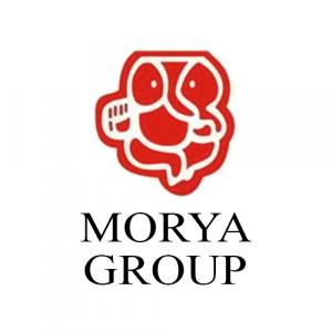 Morya Group logo