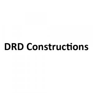 DRD Constructions logo