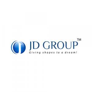 JD Group logo