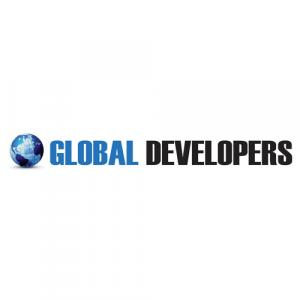 Global Developers logo