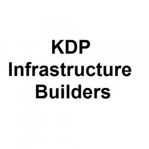KDP Infrastructure Builders