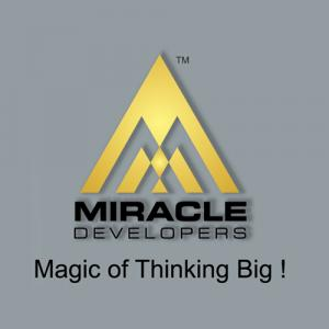 Miracle Developers logo