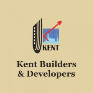 Kent Builders & Developers logo