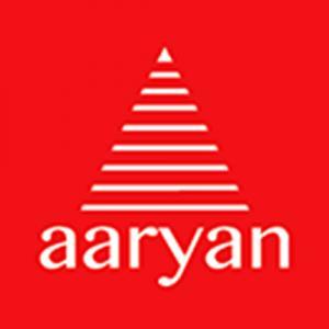 Aaryan Builders logo