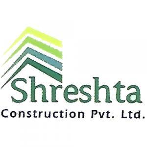 Shreshta Construction Pvt. Ltd logo
