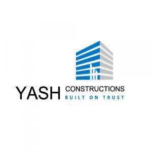 Yash Constructions logo