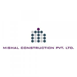 Mishal Constructions logo