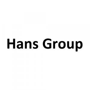 Hans Group logo