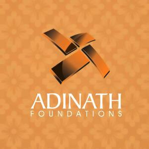 Adinath Foundations Pvt. Ltd. logo