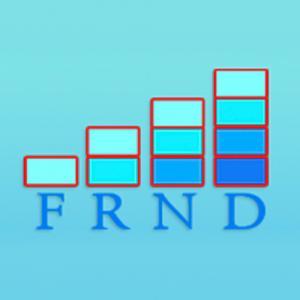 Friends Reality logo