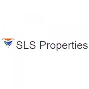 SLS Properties logo