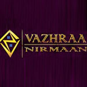 Vazhraa Nirmaan Pvt. Ltd. logo