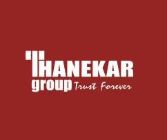 Thanekar Group logo