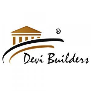 Devi Builders logo