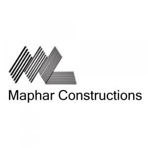 Maphar Constructions logo