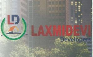 Laxmidevi Developers logo