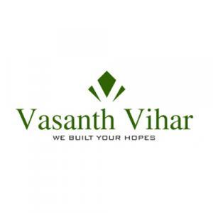 Vasanth Vihar logo