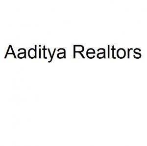 Aaditya Realtors logo