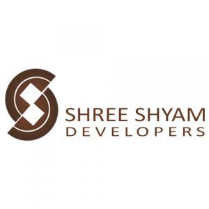 Shree Shyam Developers logo