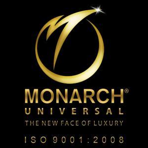 Monarch Universal logo