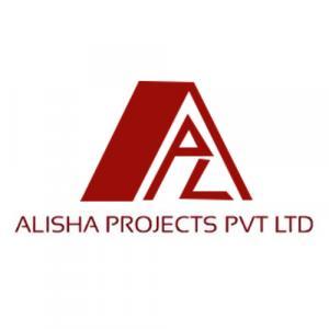 Alisha Projects logo
