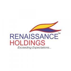 Renaissance Holdings  logo