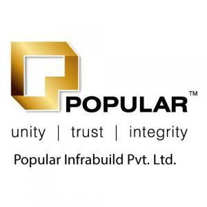 Popular Infrabuild Pvt. Ltd. logo