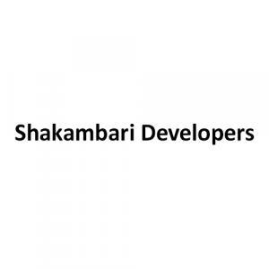 Shakambari Developers logo