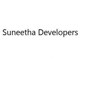 Suneetha Developers logo