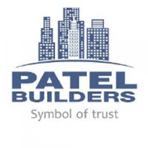 Patel Builders logo