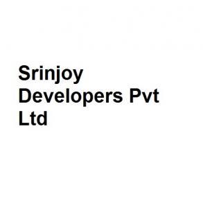 Srinjoy Developers Pvt Ltd logo