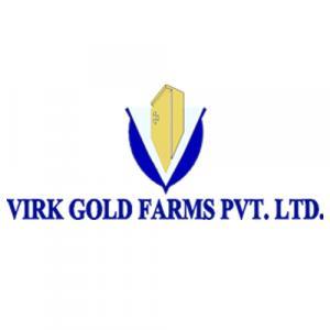 Virk Gold Farms Pvt. Ltd. logo