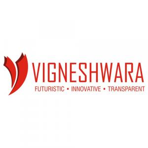 Sri Vigneswara Developers  logo