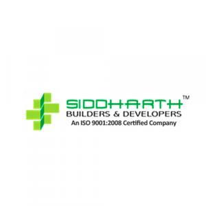 Siddharth Builders & Developers logo