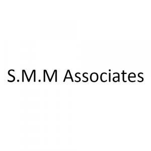 S. M. M Associates logo